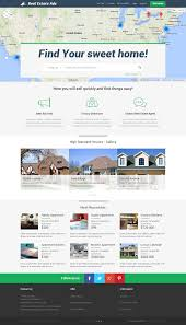 Listing Templates Best Responsive Joomla Directory And Listing Templates 2014