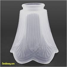 Glass Sconce Shade Replacement Table Lamps Design Unique Glass Table Lamp Shade Replaceme