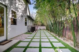 Walkway Ideas For Backyard 75 Walkway Ideas Designs Brick Paver Flagstone Designing Idea