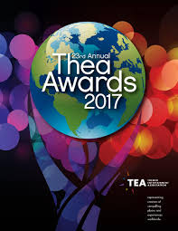 cathy schwabe 2017 tea thea awards official program by themed entertainment