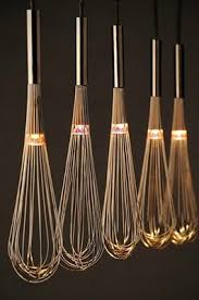 Recycled Light Fixtures Lights From Kitchen U0026 Household Items Household Items Reuse And