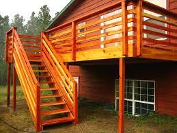 exterior stair railing ideas metal porch railing designs slideshow