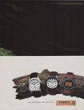 Indiglo Night Light Timex Expedition Indiglo Night Light Watch Ebay