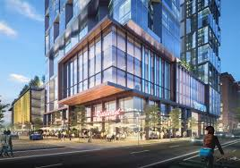 luxury condos proposed at site of downtown parking garage artist renderings of the proposed luxury condos at the downtown site of a parking garage on