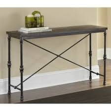 Overstock Sofa Table by Farmhouse Console Table Wood Target A Place To Call Home