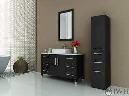 Vessel Sink Cabinets 47