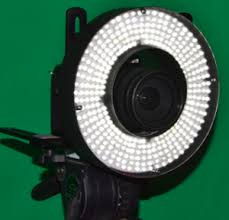 ring light for video camera 360 led video ring light cheesycam