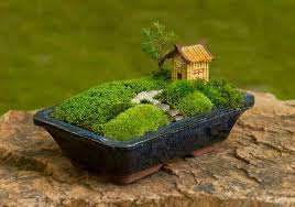 exciting miniature rock garden 94 with additional home interior