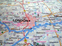 Map Of Ontario Map Of London Ontario Compmouse Flickr