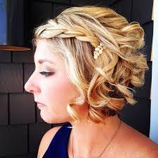 Hochsteckfrisurenen F Kurze Haare Bilder by Besten Hochsteckfrisuren Mit Locken Kurze Haare Kurzhaarfrisuren