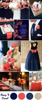 wedding colors the stunning colors of white burgundy wedding ten most gorgeous navy blue wedding color palette ideas for 2016