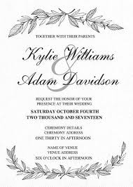 wedding invitations prices best 25 affordable wedding invitations ideas on