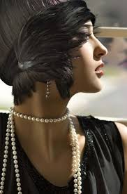 roaring 20 s fashion hair flapper at vargastore com we love the roaring 20s fashion