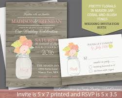 jar wedding invitations the 25 best jar wedding invitations ideas on