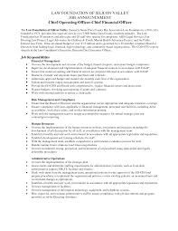 Chief Of Staff Resume Sample by Sample Resume Chief Of Staff
