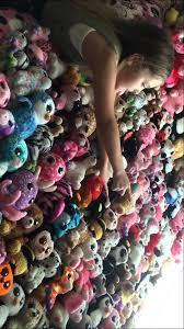 reagan u0027s 222 beanie boo collection