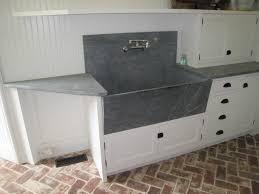 Philadelphia Soapstone Great Spaces Traditional Laundry Room Philadelphia By D U0026b