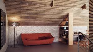Loft Interior Soft Loft Like Interior Design By Uglyanitsa Alexander 7