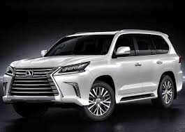 lexus lx vs bmw x5 2019 lexus lx 570 suv redesign lexus cars and trucks