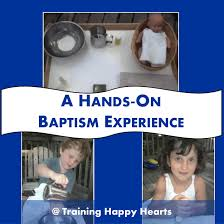 training happy hearts an easy way to teach young children about