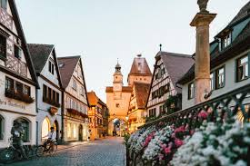 K Hen Deutschland 10 Schönste Kleinstädte In Deutschland