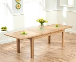 Dining Table And 10 Chairs Solid Oak Extending Dining Table And 6 Chairs Buy Solid Oak