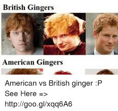 Funny British Memes - 25 best memes about funny gingers funny gingers memes
