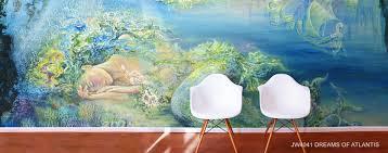 fantasy mythology wallpaper murals fantasy and mythology wallpaper mural