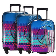 G Stige K Hen L Form Travelite Flux 2 4 Rollen Kofferset 3tlg Kaufen Otto