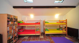 Dormitory Bunk Beds Single Bed In Mix 8 Bed Dormitory Room Hostel Bed N Belgrade