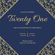 invitation card invitation maker design your own custom invitation cards