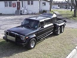 jeep grand wagoneer custom jonsjeep 2003 jeep grand wagoneer specs photos modification info