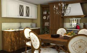 Chandelier In The Kitchen Kitchen Table Built In Bench Small U Shaped Kitchen Layouts Pink