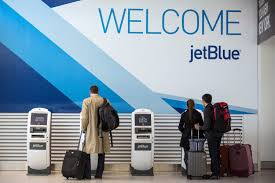 jetblue introduces policies travelers will checked baggage
