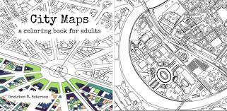 10 awesome coloring books architecture design lovers curbed