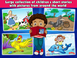 picture story book for kids android apps on google play
