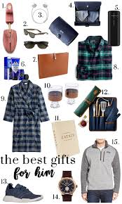 Best Gifts For Guys 2016 by The Best Gifts For Him Glitter U0026 Gingham
