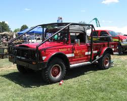 jeep brush truck all breeds jeep show 2015 photos offroaders com