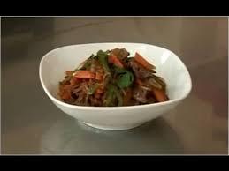 recette de cuisine au wok recette de wok boeuf et légumes