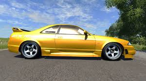 skyline wagon skyline nismo 400r for beamng drive