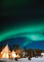 trips to see northern lights 2018 map the best places in canada to view the northern lights