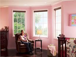 baby 5 nursery window treatments ideas