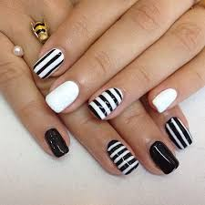 professional nail designs pictures for work