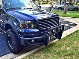ford saleen truck saleen s331 front truck grille ford f150 forum community of