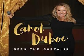 Curtains Music Music Album Review Carol Duboc