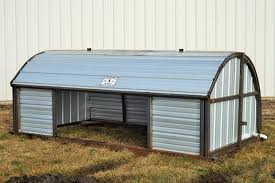 Calf Hutches For Sale Calf Shelters Common Sense