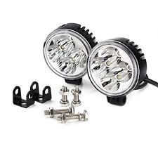 2 inch led spot light amazon com xprite wl 12rs 2pc 3 inch 12watt round high power led