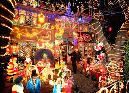 39 crazy christmas lights images christmas