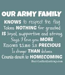 Quotes For Sister Love by Our Army Family Knows Nothing Is More Precious Than Homecoming