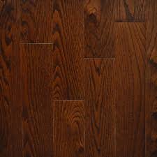 Cost To Refinish Wood Floors Per Square Foot Red Oak Solid Hardwood Wood Flooring The Home Depot